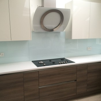 Splash Back